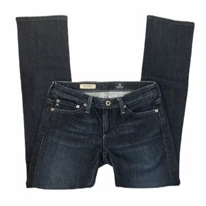 Adriano Goldschmied The Ballad Slim Boot Jeans 24R